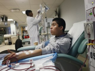 Another cause of doctor burnout: Being forced to give immigrants unequal care