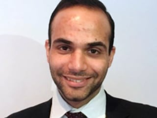 Wife of Mueller witness Papadopoulos asks Trump to pardon him