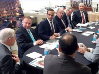 Former Trump adviser Papadopoulos admits lies, asks for leniency in Russia probe