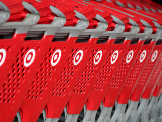 Target fires security guard after black customer says she was racially profiled