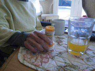 Medicare spending on name-brand drugs rose by 77 percent over five years, even as usage fell