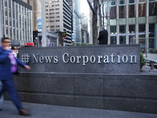 The Wall Street Journal appoints Matt Murray as editor-in-chief