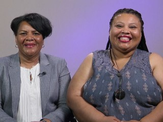 Alice Marie Johnson: My release from prison was a 'miracle'