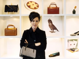 Kate Spade's death shines a light on the pressures of being a woman in leadership
