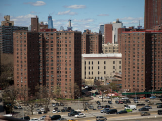 HUD proposal to raise rents on poor could increase homelessness, advocates say