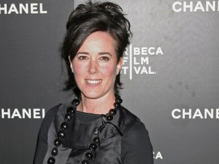 Kate Spade's 'heartbroken' father dies one day before her funeral