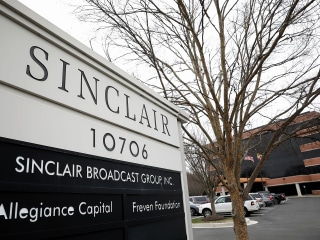Sinclair 'did not fully disclose facts' on Tribune merger, FCC claims
