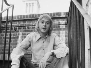 Former Fleetwood Mac guitarist Danny Kirwan dies at 68