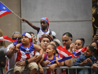 National Puerto Rican Day Parade means even more after Hurricane Maria