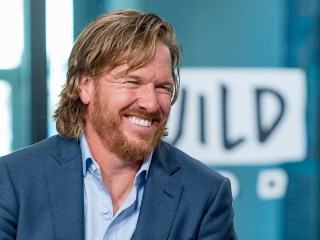 Chip Gaines says being a father is his 'favorite job of all'