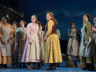 Broadway's Lindsay Mendez wins Tony, proud she didn't change her last name