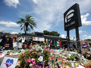 Second anniversary of Pulse shooting marked by art, litigation
