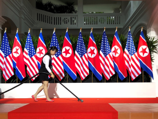 The Trump-Kim summit was big on style, short on substance