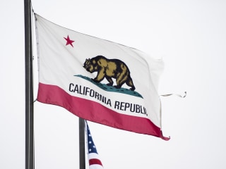 Initiative to split California into three parts removed from ballot by state's Supreme Court