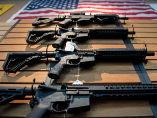 Frustrated American Medical Association adopts sweeping policies aimed at gun violence