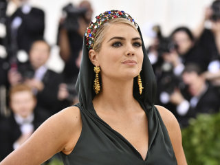 Guess co-founder Paul Marciano resigns after sex misconduct probe launched following Kate Upton revelation