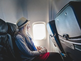 How to prevent neck and back pain when traveling