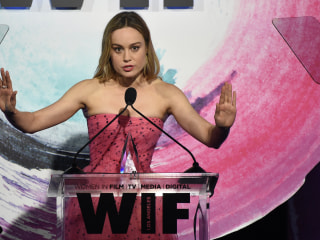 Brie Larson calls for more diversity in film criticism following USC study