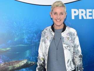 Ellen DeGeneres returns to stand-up comedy after 15 years