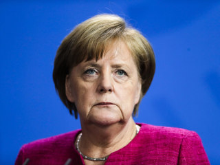 Losses in Bavarian election shake German Chancellor Angela Merkel's coalition