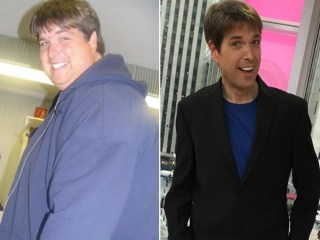 Sean Anderson lost 300 pounds by shifting from a diet mentality to a recovery mentality