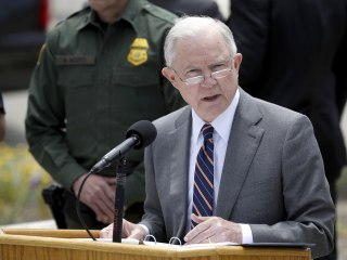 The Bible verse Jeff Sessions used to defend immigration crackdown once also defended slavery