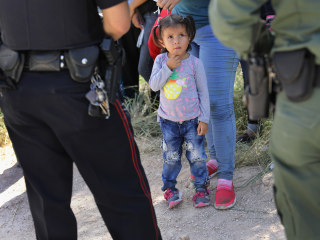Kids can suffer permanent damage from border separations