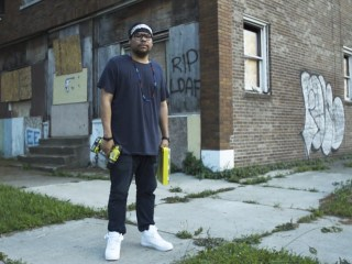 Detroit natives reclaim their city's story