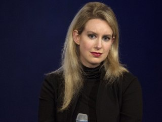 Theranos CEO Elizabeth Holmes, indicted on wire fraud charges, to step down