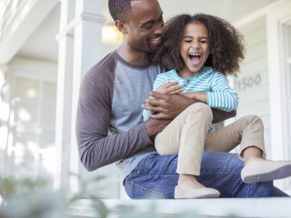 On Father's Day, recognize that being an active black father is a revolutionary political act of love