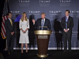 New York attorney general sues Trump Foundation: What might happen next