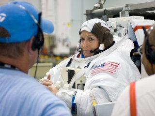 Peggy Whitson, NASA's record-breaking spacewoman, retires as astronaut