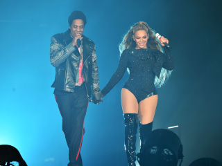 Beyoncé and Jay-Z drop joint album, 'Everything Is Love'