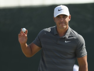 Brooks Koepka is first to win back-to-back U.S. Open titles since 1989