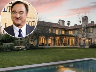 Jim Belushi's estate is like taking a European vacation