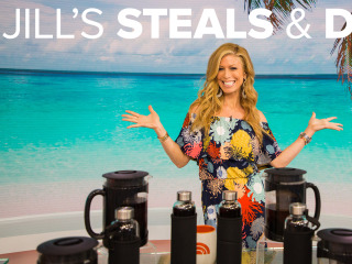 Steals and Deals to get you ready for summer entertaining