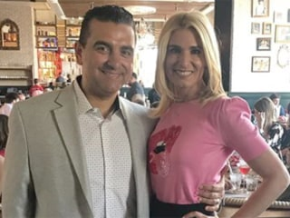 'Cake Boss' Buddy Valastro reveals the secret to his weight loss
