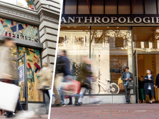 Shop now, pay later! Anthropologie and Urban Outfitters now offer layaway