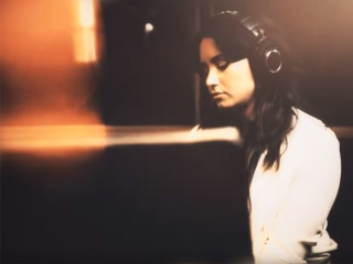 Demi Lovato hints at relapse in new song: 'I'm so sorry I'm not sober anymore'