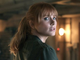 'Jurassic World' star Bryce Dallas Howard swears by this $10 green tea face cream