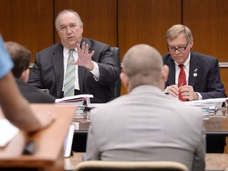MSU's John Engler under fire for email that insulted Nassar victims