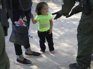 Trump admin discussed separating moms, kids to deter asylum-seekers in Feb. 2017