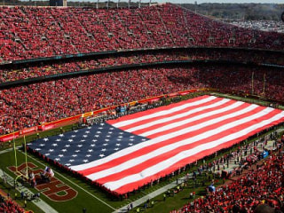 NFL asked by civil rights group to eliminate new anthem rule