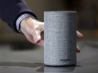 You can now get Amazon's Alexa in your hotel room — but concerns rise about privacy