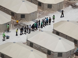 Border separations show why the US doesn't have orphanages any more