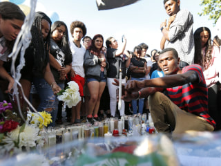 As fans mourn rapper XXXTentacion's death, police search for his killer
