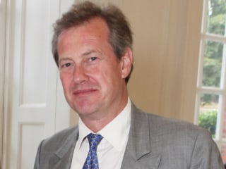 British royal family's first gay wedding: Lord Mountbatten to marry James Coyle
