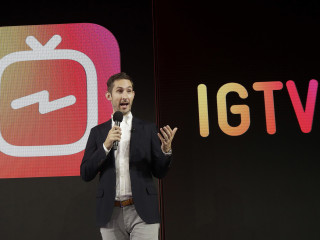 Instagram launches long-form video — and takes aim at YouTube
