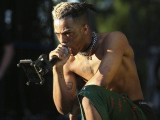 Police make second arrest in rapper XXXTentacion's murder