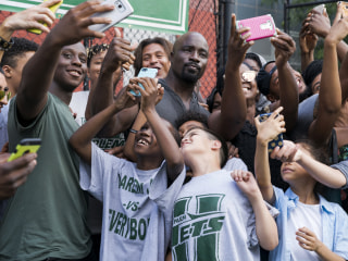 Netflix's 'Luke Cage' season two disappoints by avoiding any real conversations on race